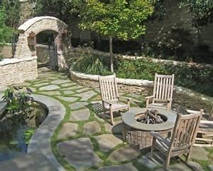 Gemütliche Sitzecke Im Garten : garten sitzecke 99 ideen wie sie ein outdoor wohnzimmer gestalten ~ A.2002-acura-tl-radio.info Haus und Dekorationen