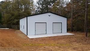 steel garage 18 1 866 943 2264 With 40x50 garage kits