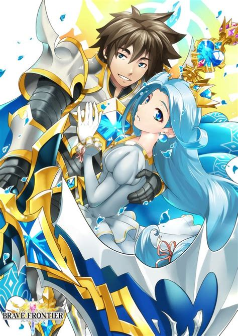 frontier brave xenon estia fan anime forums deviantart submission favourites artwork gumi fanart sword manga boobs suihara character reed games