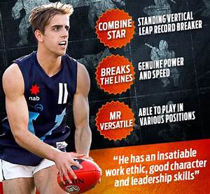 Welcome to the Adelaide Football Club - Jordan Gallucci ...