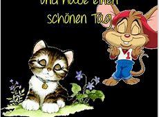 Kleiner Guten Morgen Gruß ☕ Good morning greeting for you