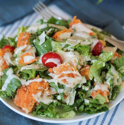 Summer Salads from Wendy's - thekittchen