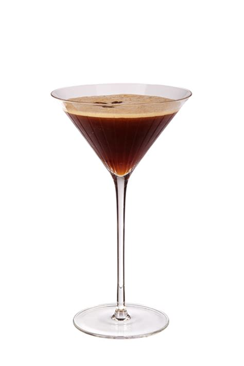 espresso martini the duchess martini