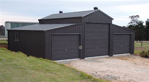 home sydney sheds garages