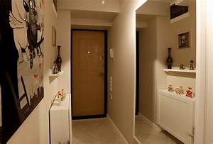 Apartment Interior Design Entrance Door - Home Design