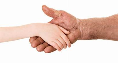 Hands Aging Things Shocking Young Treatment Slow