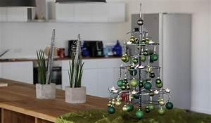 Weihnachtsbaum Metall Design : weihnachtsb ume tannenb ume aus metall individuell zeitlos ~ Yasmunasinghe.com Haus und Dekorationen