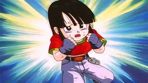 The Gallery For Gt Anime Baby Boy Dbgt Goten Vs Baby Www Pixshark Images Galleries