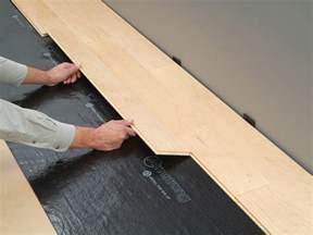 hardwood flooring basics by bruce flooring