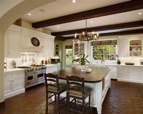Best Ideas About Mediterranean Kitchen Tiles On