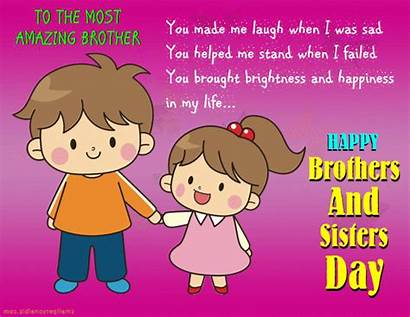 Brother Amazing Sisters Brothers Card 123greetings