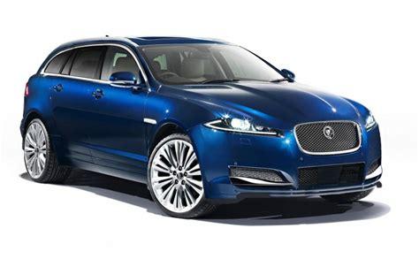 Jaguar Latest Luxury Car Models 2012