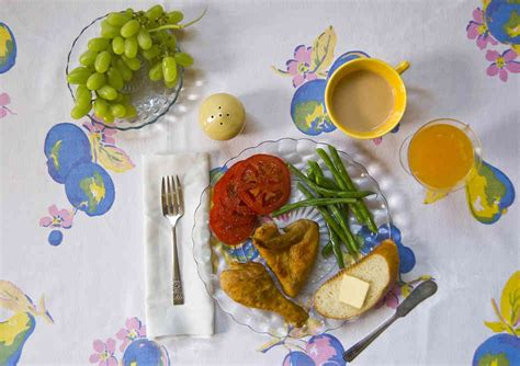 photographing literature s famous food scenes the