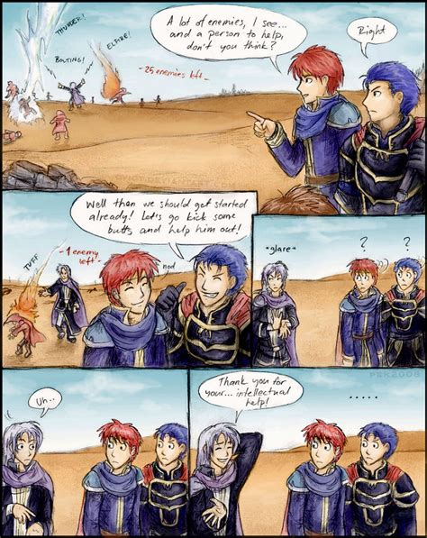 fire emblem comics general fire emblem serenes forest