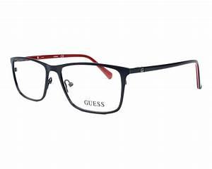 Acheter Des Lunettes De Vue : acheter des lunettes de vue guess gu 1889 092 visionet ~ Melissatoandfro.com Idées de Décoration