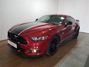 Used Ford Mustang 5.0 GT Auto for sale in North West Province - Cars.co.za (ID:6610580)