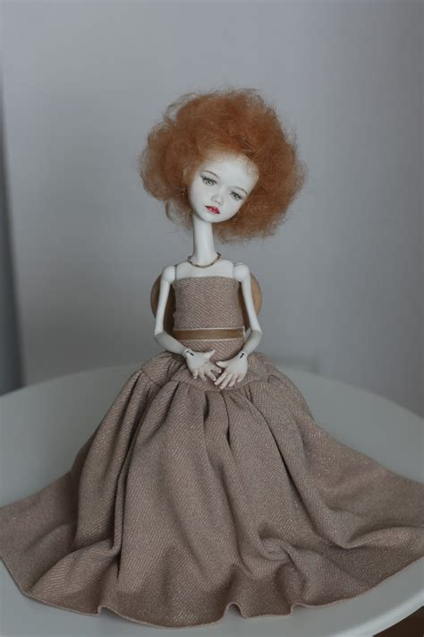Natasha Yaskova 1 Doll 2 Images