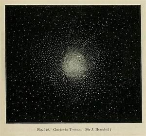 The Heavens  An Illustrated Handbook Of Popular Astronomy