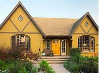 house color ideas 20 Inviting Home Exterior Color Ideas   Outdoor Design ...