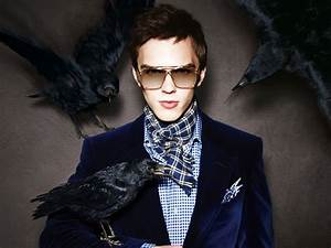 Nicholas Hoult New Wallpapers in 2012 | All About Hollywood