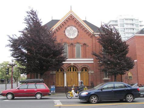 reved ls victoria bc congregation emanuel synagogues 1461 blanshard st
