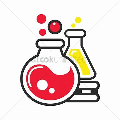 Science Subject Icon Vector Graphic Stockunlimited Sign