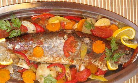 photo de cuisine marocaine la cuisine marocaine de poisson