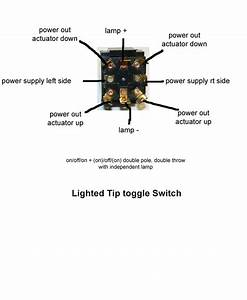 Dpdt8term On Carling Toggle Switch Wiring Diagram