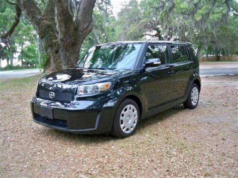 old car repair manuals 2008 scion xb navigation system sell used 2008 scion xb new body style 1 owner nav ac loaded new clutch 35 mpg no reserve in
