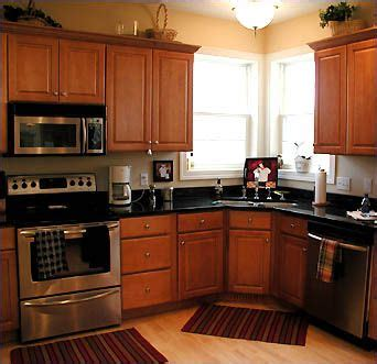 colors for small kitchens 16 best corner sink with windows images on 6876