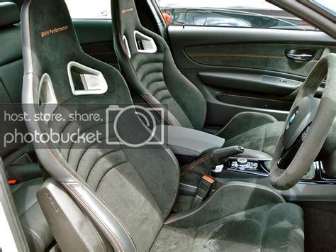 Bmw Performance Seats by E92 M3 Seats Fit Into E82