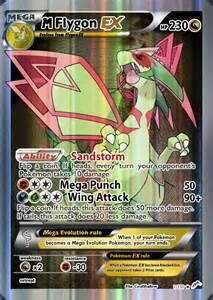 Mega Arceus Pokemon Card Ex