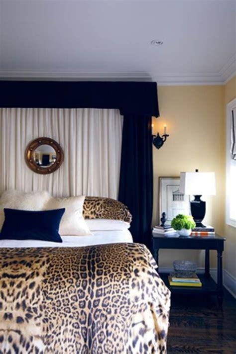 Cheetah Bedroom Decor  Bedroom At Real Estate