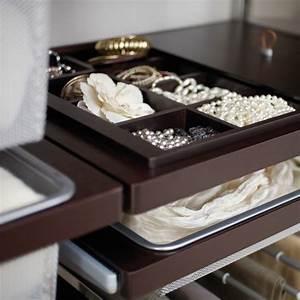 Schmuck Aufbewahrung Schublade : aufbewahrung von kleidung begehbarer kleiderschrank pinterest kleiderschrank schrank und ~ Frokenaadalensverden.com Haus und Dekorationen