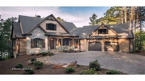 Walk Out Ranch House Plans by 48 Greatest Pictures Of Rustic Mountain Home Plans For
