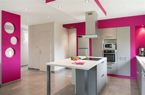 cuisine delinia aubergine meuble cuisine couleur aubergine meuble de cuisine jaune
