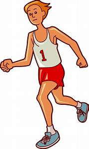 Runner pictures clip art - BBCpersian7 collections