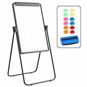 Whiteboard Mit Ständer : flipchart whiteboard mit st nder wandtafel magnettafel schreibttafel wei wand ebay ~ Watch28wear.com Haus und Dekorationen