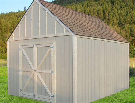 12x16 Shed With Loft by Bird Boyz Builders Has Dealership Opportunities For Wood