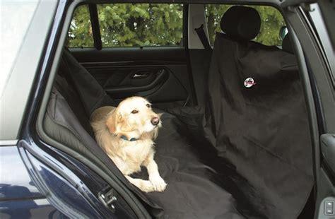 siege auto pour chien couverture chien pour siege de voiture