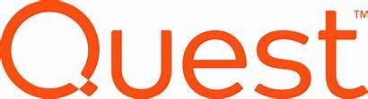 Quest Software Government Logos Dlt