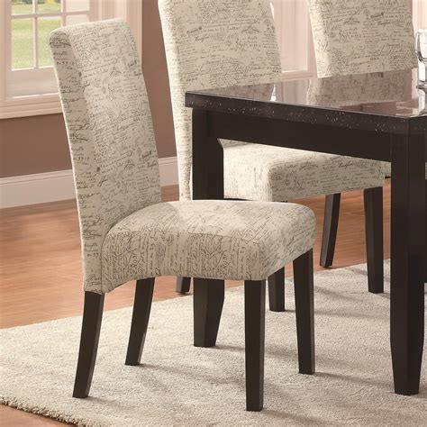 white fabric dining chair steal  sofa furniture outlet