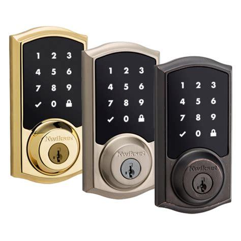 adt door lock new devices certified from leviton and kwikset zigbee