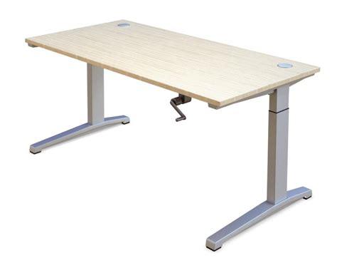 fauteuil bureau ergonomique ikea table reglable en hauteur manivelle