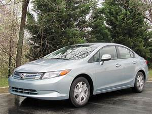 Honda Civic Hybride : honda civic hybrid natural gas models eliminated after 2015 ~ Gottalentnigeria.com Avis de Voitures
