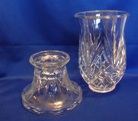 hurricane candle ls partylite lead hurricane l candle