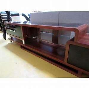 Meuble Tv Ecran Plat : meuble t l cran plat magasin du meuble asiatique et chinois ~ Teatrodelosmanantiales.com Idées de Décoration