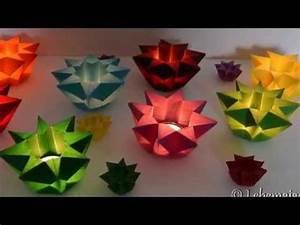 Windlicht Falten Transparentpapier : tutorial 4 waldorf laterne bastelanleitung youtube ~ Lizthompson.info Haus und Dekorationen