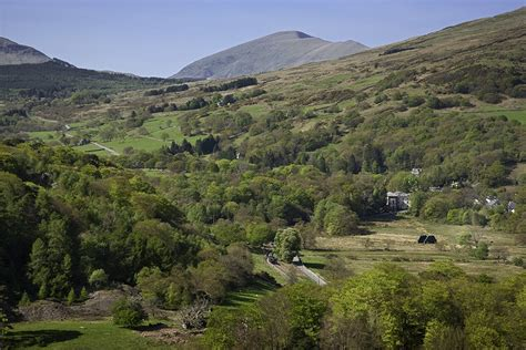 Cottage In Snowdonia by Remote Detached Cottages In Snowdonia National