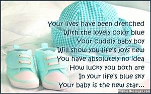 Your lives have... Baby Boy Life Quotes